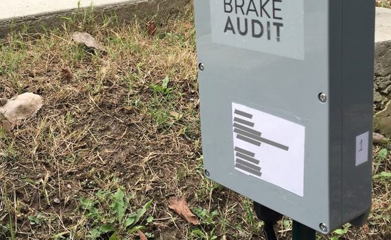 BrakeAudit Completes Another Installation