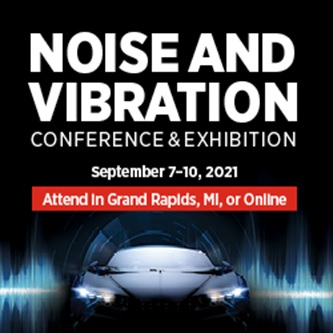 BrakeAudit to Present at SAE's 2021 Noise and Vibration Conference